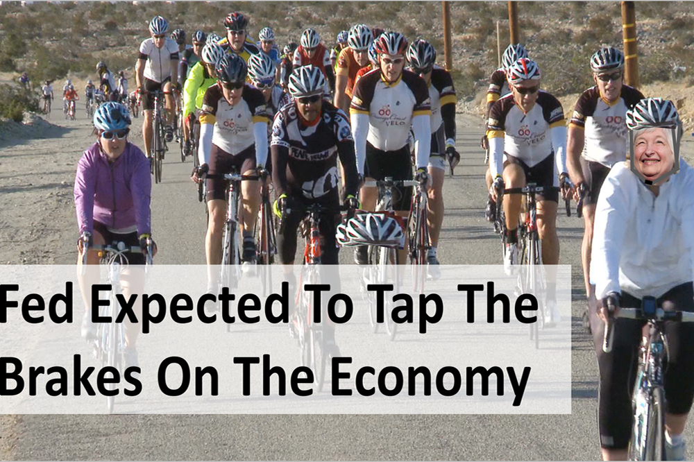 Economy Is In A Virtuous Cycle Based On This Week
