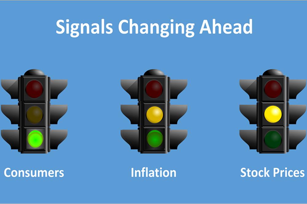Economic Signals To Watch