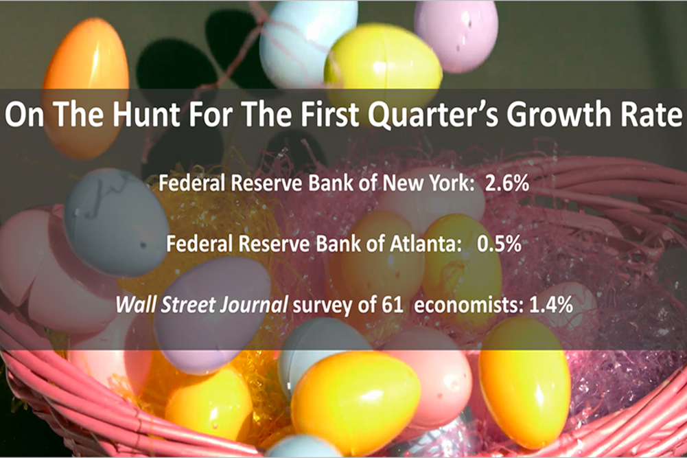 On The Hunt For Answers About The Future Of The Economy And Stocks?