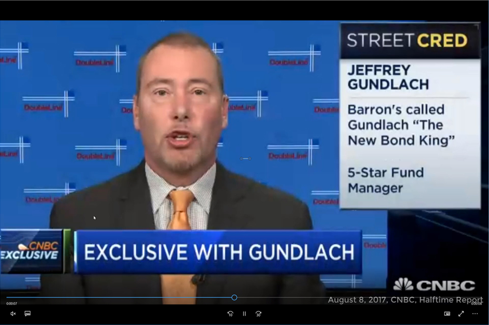 Despite Wall Street Guru