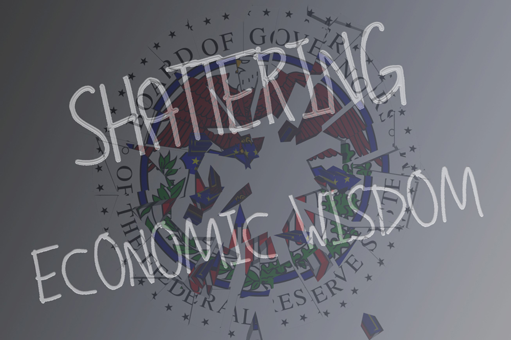 Fed Shatters Conventional Economic Wisdom