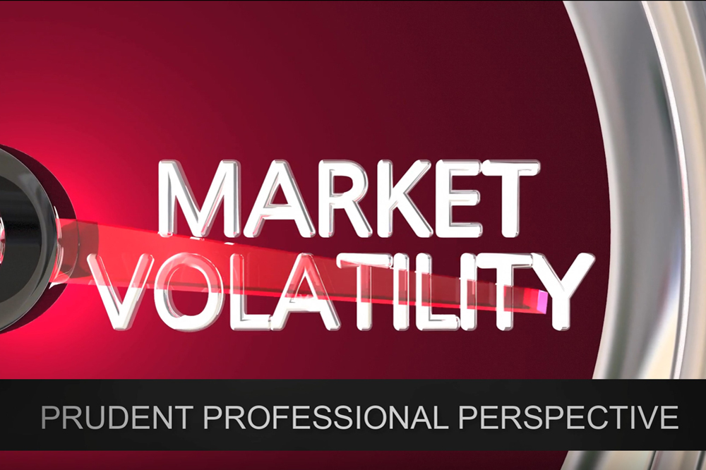 A Prudent Perspective On Recent Volatility