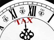 Nqo stock options tax
