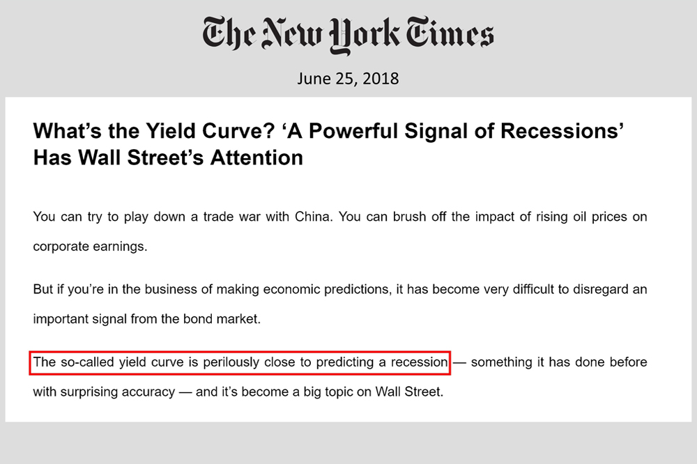 Even The New York Times Gets Investment Facts Wrong Sometimes