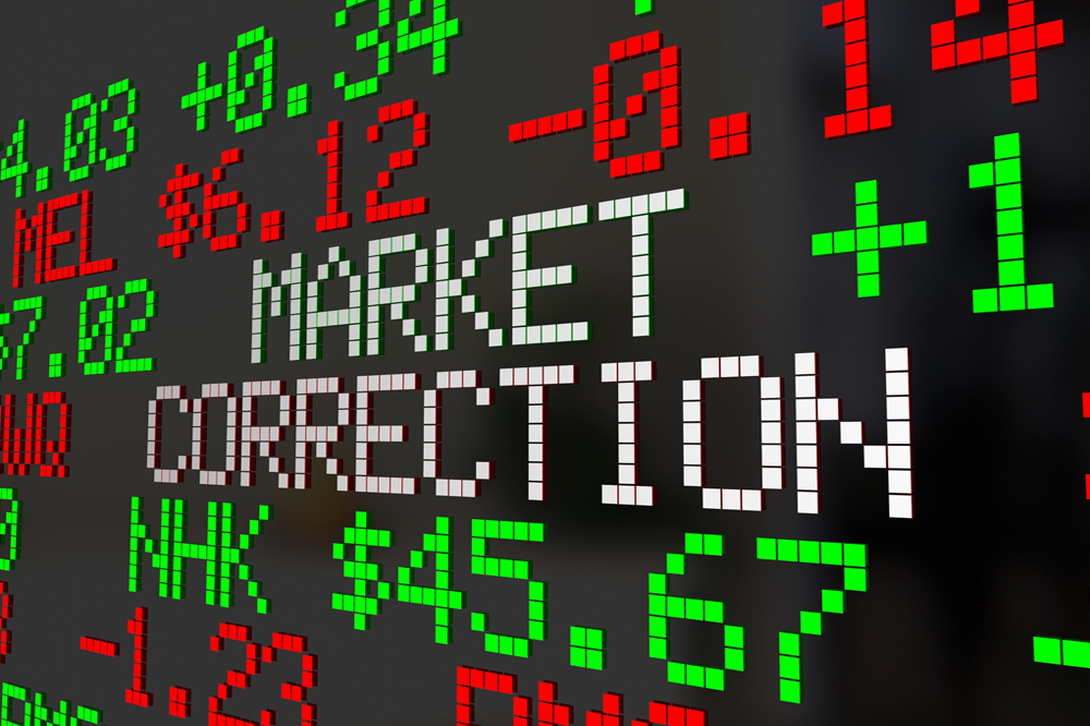 Analyzing The Market Correction